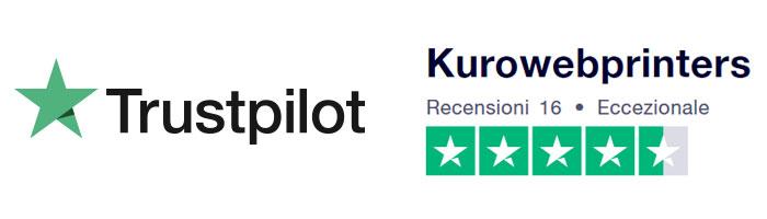recensioni Trustpilot